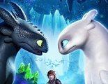 'Cómo entrenar a tu dragón 3' cierra una trilogía que es cine de aventuras con mayúsculas