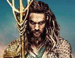 'Aquaman' vuelve a liderar la taquilla española por delante de 'El regreso de Mary Poppins'