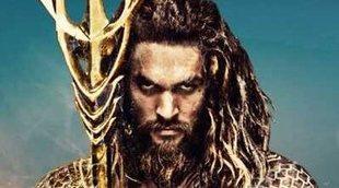 'Aquaman' sigue siendo el rey de la taquilla española