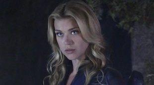 Adrianne Palicki no entiende por qué no la llaman de 'Agentes de SHIELD'