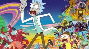 ¿Está cerca la cuarta temporada de 'Rick y Morty'?