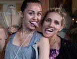 Miley Cyrus y Liam Hemsworth se llevan a Elsa Pataky y Chris Hemsworth de luna de miel