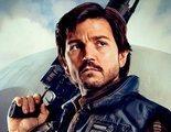 'Star Wars': La serie precuela de 'Rogue One' sobre Cassian Andor ya tiene fecha de rodaje