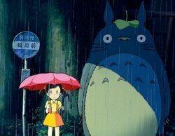 'Mi vecino Totoro': La infancia en el corazón del bosque