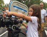 La niña de 'The Florida Project', Brooklyn Prince, se estrena como directora a los 8 años