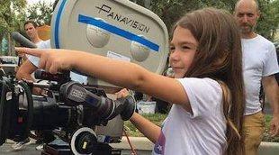 La niña de 'The Florida Project' se estrena como directora a los 8 años