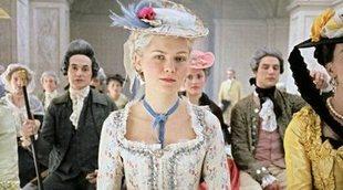 10 curiosidades de 'María Antonieta'