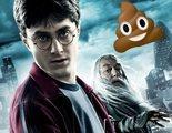 'Harry Potter': Este asqueroso dato de cómo defecaban los magos en Hogwarts ya es canon