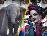 Un fan imagina los pósters de 'Dumbo' como si fueran de 'Gotham' y es la perfección