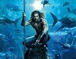 'Aquaman' lidera la taquilla de Estados Unidos por 3ª semana consecutiva