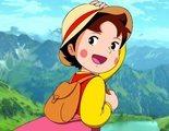 'Heidi', la infancia madura de Isao Takahata