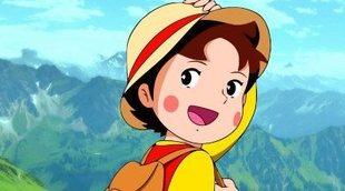 'Heidi', el precioso legado de Isao Takahata