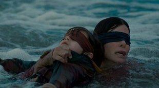 Así es el oscuro y cruel final de la novela original en la que se basa 'A ciegas'