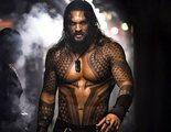 'Aquaman' ya es la película más taquillera del Universo Extendido DC, por encima de 'Batman v Superman'