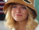 Así reaccionó Emma Stone ante un chiste sobre su criticado papel en 'Aloha'