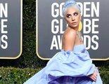 Lady Gaga rinde homenaje a Judy Garland y su 'Ha nacido una estrella' en los Globos de Oro 2019