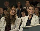 'Anatomía de Grey' suma tres capítulos adicionales a su 15ª temporada y superará a 'Urgencias' este año