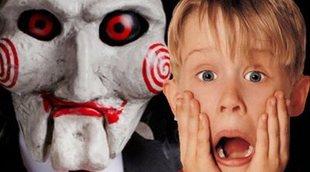 La loca y retorcida teoría fan que une la saga 'Saw' y 'Solo en casa'