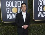Rami Malek reaviva los rumores sobre su aparición en 'Bond 25'