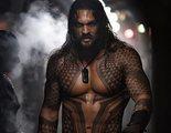 Esta escena clave de 'Aquaman' ha sido censurada en Indonesia y Arabia Saudí
