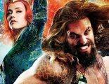 'Aquaman' otra vez líder de la taquilla española ante la falta de competencia