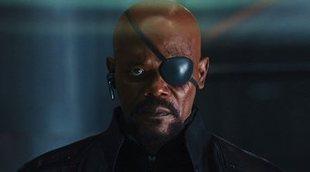 ¿Ha revelado Samuel L. Jackson el mayor spoiler de 'Vengadores: Endgame'?