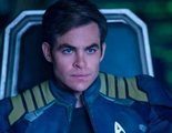 'Star Trek 4' ha sido pospuesta indefinidamente