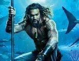 Así es 'Aquaman' antes y después de los efectos especiales