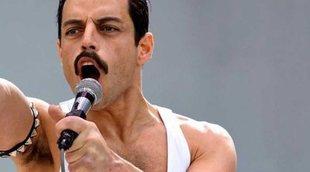 Por qué la victoria de 'Bohemian Rhapsody' en los Globos de Oro ha sido tan polémica