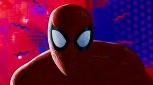 'Spider-Man: Un nuevo universo' podría dar el salto a la televisión