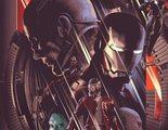 Marvel lanza pósters de héroes y villanos por el décimo aniversario de su Universo Cinematográfico