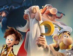 Crítica de 'Astérix: El secreto de la poción mágica'