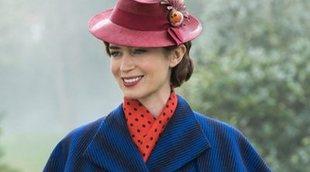 'El regreso de Mary Poppins': Disney ya está trabajando en la secuela