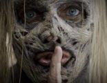Una nueva promo de 'The Walking Dead' nos muestra de cerca a los Susurradores