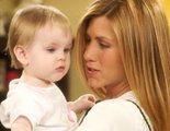 Las gemelas que interpretaban a la hija de Ross y Rachel en 'Friends' han crecido, y vuelven en 'Nosotros' de Jordan Peele