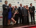 'Campeones' deslumbra en unos premios Forqué a favor de la inclusión y la diversidad