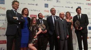 'Campeones', la película a favor de la inclusión que ha conquistado los Forqué
