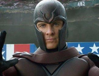 Michael Fassbender habla del nuevo papel de Magneto en 'X-Men: Dark Phoenix'