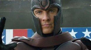 Michael Fassbender habla del nuevo papel de Magneto en 'X-Men: Fénix Oscura'
