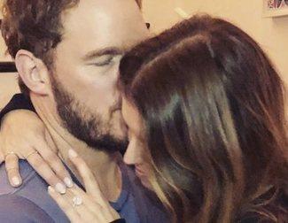 Chris Pratt anuncia su compromiso con Katherine Schwarzenegger, hija de Arnold Schwarzenegger