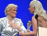 Lady Gaga y Glenn Close empatan como mejor actriz en los Critics' Choice Awards 2019