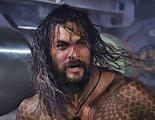 Jason Momoa celebra que 'Aquaman' haya superado los mil millones de dólares en taquilla