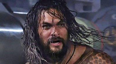 'Aquaman' supera los mil millones de dólares en taquilla