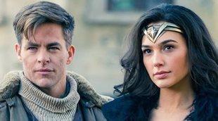 Una teoría explica el regreso de Steve Trevor a 'Wonder Woman 1984'