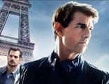 'Misión Imposible' confirma dos películas más con Tom Cruise y Christopher McQuarrie