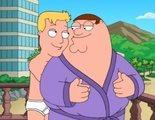 Se acabaron los chistes homófobos en 'Padre de familia'