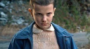 """Millie Bobby Brown responde a los que dicen """"que actúe acorde a su edad"""""""