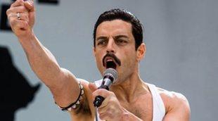 'Bohemian Rhapsody' ya es la película más taquillera de 2018 en España