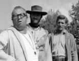 Todas las películas de Sergio Leone, de menos a más