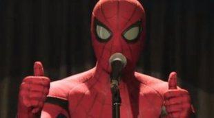 ¿'Spider-Man: Lejos de casa' es antes o después de 'Vengadores: Endgame'?